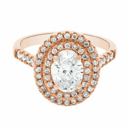 Solese engagement ring