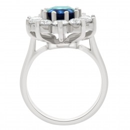 Dorothy (sapphire)2 engagement ring