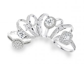 Engagement Rings history