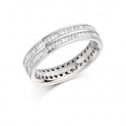 eternity ring 220 loyes diamonds