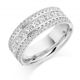 1.80ct Eternity Ring