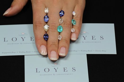 Pick And Mix' Gemstones