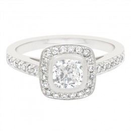 Glenda (cn) 1 engagement ring