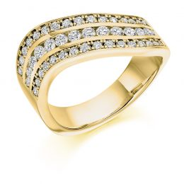 1ct Eternity Ring