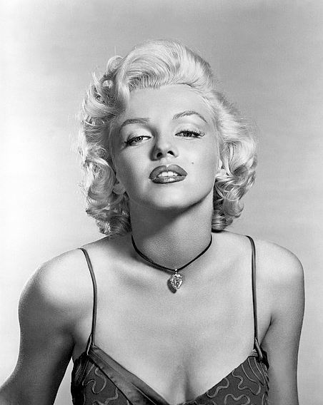 Marilyn Monroe Diamonds