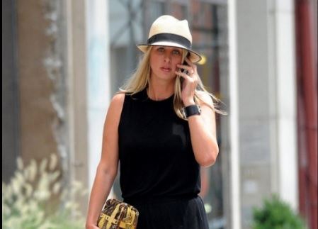 Nicky Hilton Gets Engaged
