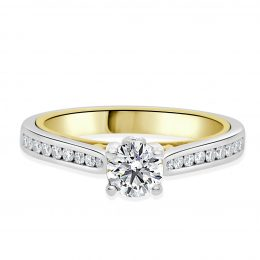 Pamala Engagement Ring