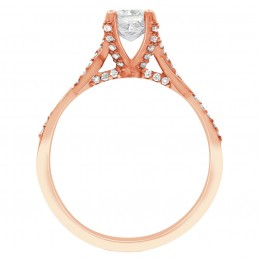 Ritz 2 engagement ring