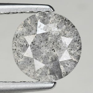 Salt And Pepper Diamonds – Good, Bad, Ugly ?