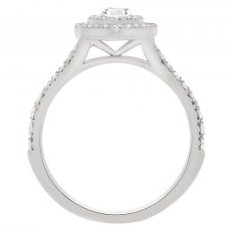 Marquise-shape-diamond-engagement-ring-with-double-halo