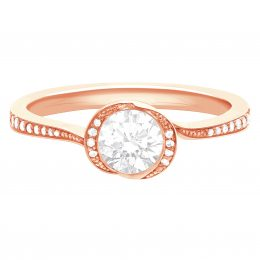 choosing and engagement ring