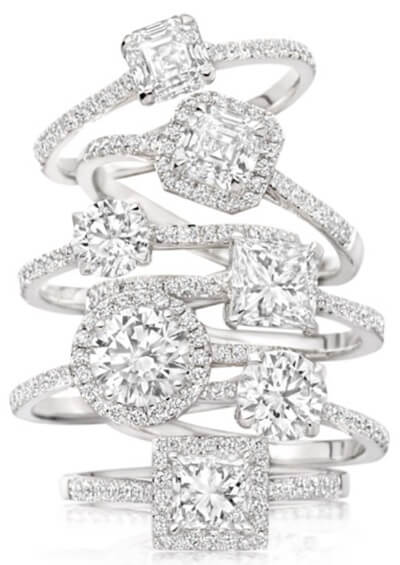 Loyes 10 pointers for choosing the perfect engagement ring. Joe.ie