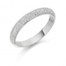 eternity ring 264 loyes dia