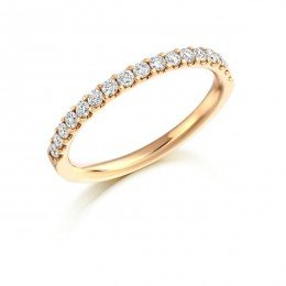 eternity ring 73 loyes diamon