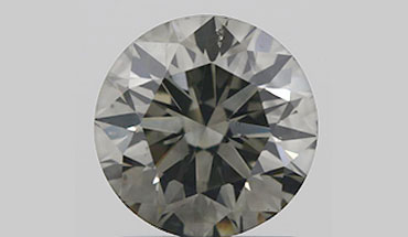 Fancy Grey Diamond