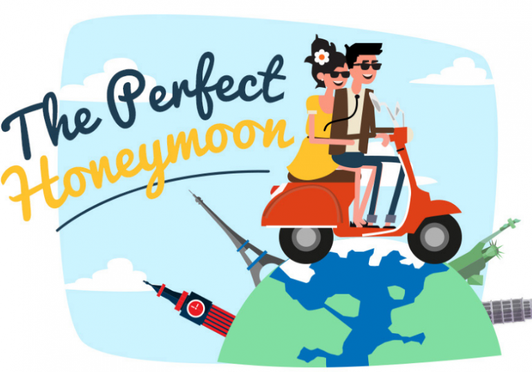 The Perfect Honeymoon