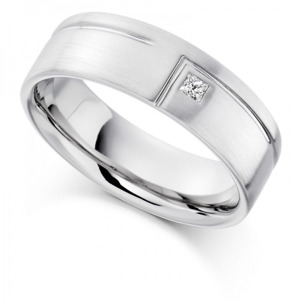 Choosing Men's Wedding Rings – The Ultimate Guide
