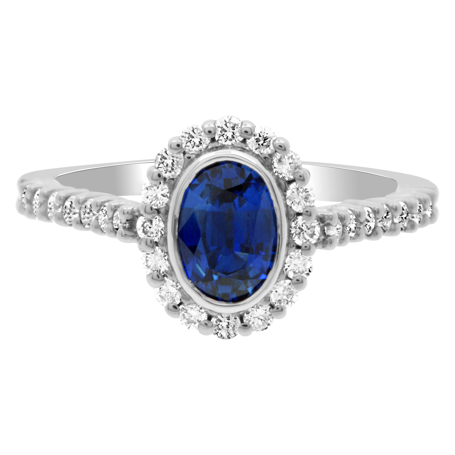 color blue pk jewelry cut silver birthstone cross ring cz sterling sapphire zag fashion zig trillion bling
