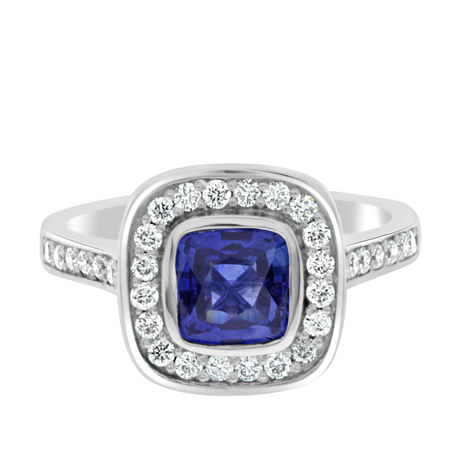 find blue sapphire september is a birthstone the for it at